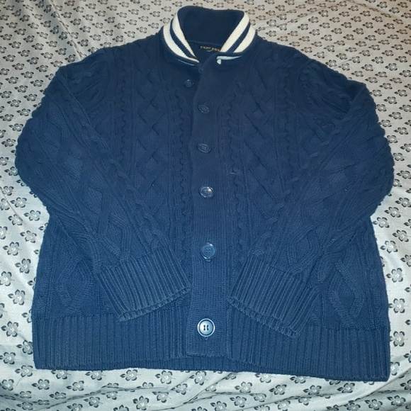 Men\u0027s Express Sweater
